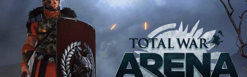 Total War: ARENA – Trailer