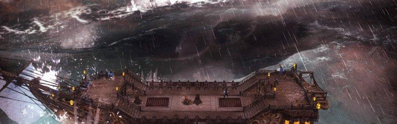 Abandon Ship – Trailer