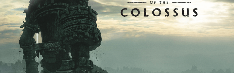 Shadow of the Colossus – Launch Trailer