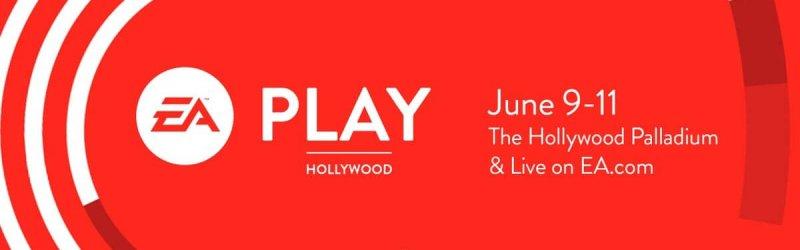 Electronic Arts – EA PLAY 2018 findet im Juni statt