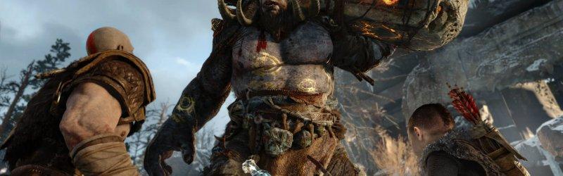 God of War – Soundtrack auf spotify verfügbar