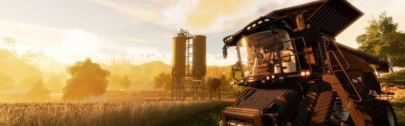 Landwirtschafts-Simulator 19 – Landschaftsbau Trailer