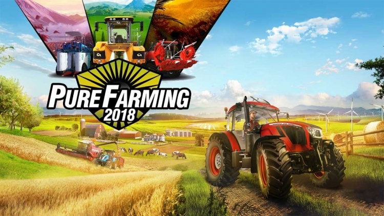 Pure Farming 2018 – Modding Tool vorgestellt