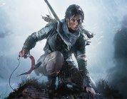 Shadow of the Tomb Raider: Lara on Tour