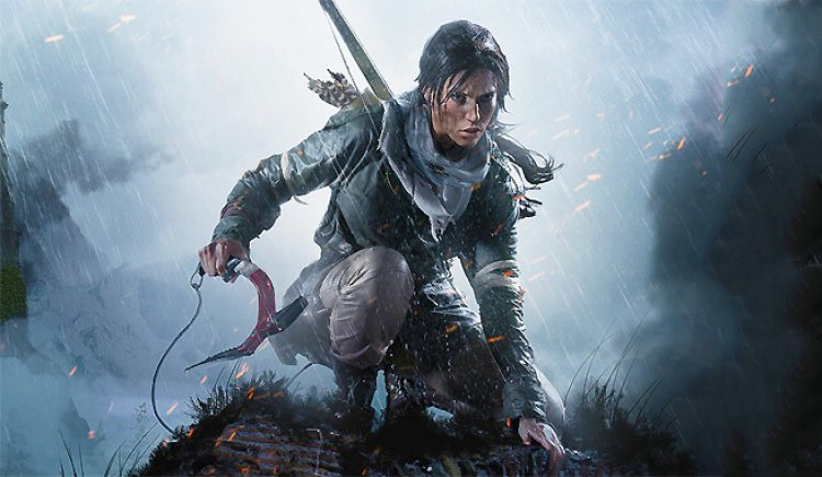 Shadow of the Tomb Raider – Finaler DLC erschienen