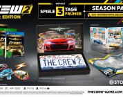 The Crew 2 – Releasedatum wurde bekanntgegeben