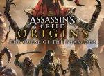 """Assassin's Creed Origins – Neuer Trailer zur Erweiterung """"Der Fluch der Pharaonen"""""""