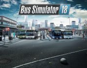 Bus Simulator 18 – Release Trailer