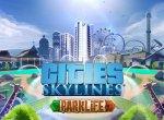 Cities: Skylines – Parklife DLC für PC angekündigt