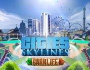 Cities: Skylines – Parklife DLC Trailer