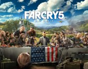 Far Cry 5 – Hours of Darkness Trailer