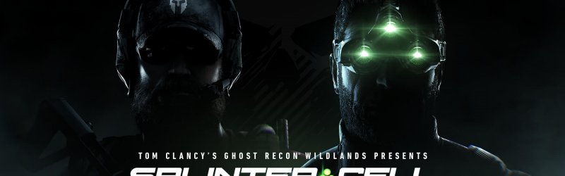 Ghost Recon Wildlands – Sam Fisher Trailer