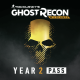 Ghost Recon Wildlands – Year 2 Trailer