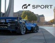 Gran Turismo Sport – März-Update erschienen