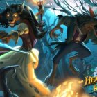 Hearthstone – Der Hexenwald ist verfügbar