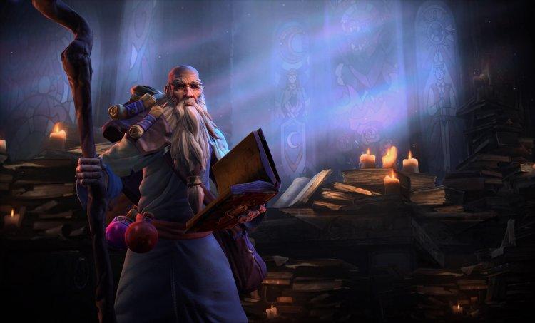 Heroes of the Storm – Deckard Cain ist der nächste Held