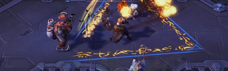 Heroes of the Storm – Deckard Cain betritt den Nexus