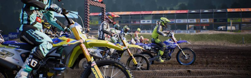 MXGP PRO – Announcement Trailer