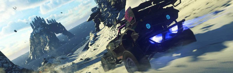ONRUSH – Race, Wreck, Repeat-Trailer