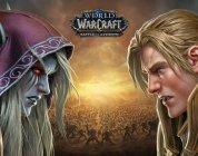 World of Warcraft: Battle for Azeroth – Neue Inhalte veröffentlicht