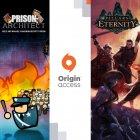Origin Access bekommt acht neue Spiele