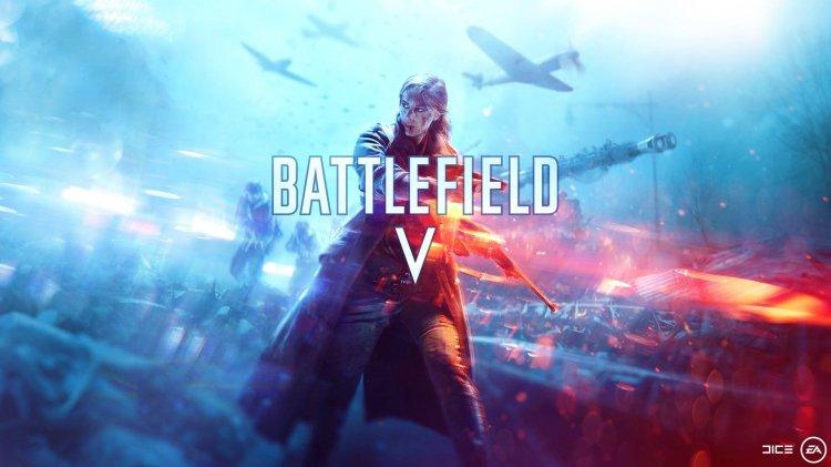 Battlefield V – Ab sofort erhältlich