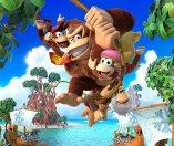 Donkey Kong Tropical Freeze