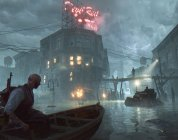 E3 2018 – The Sinking City Gameplay