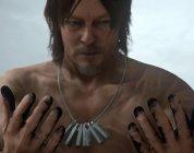 E3 2018 – Death Stranding Gameplay