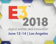 E3 2018 – Bigben präsentiert LineUp