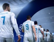E3 2018 –  FIFA 19 Trailer