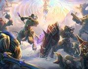 Heroes of the Storm – Alteracpass ab sofort verfügbar