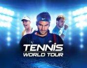 """Tennis World Tour – Erweiterte Fassung """"Roland-Garros Edition"""" angekündigt"""