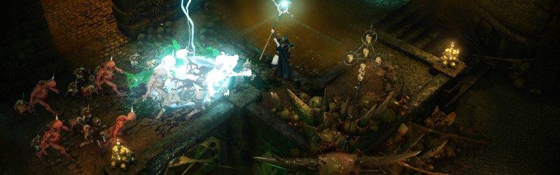 Warhammer: Chaosbane – Infos zum Endgame und DLC Planung