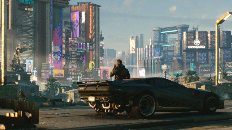 Cyberpunk 2077 – das Problem mit dem Hype
