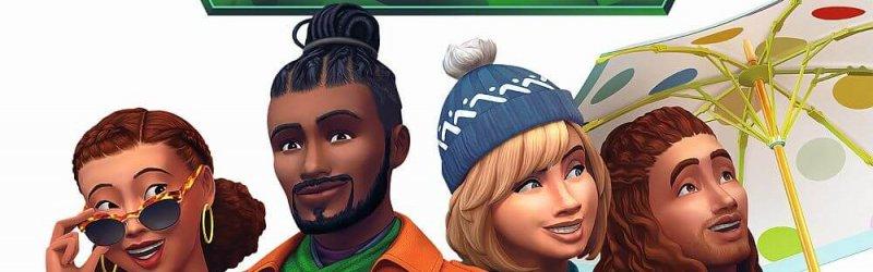Die Sims 4 – Jahreszeiten ab sofort erhältlich
