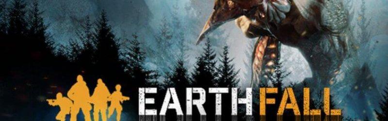 Earthfall ab sofort auf Xbox One, PS4 und Steam erhältlich
