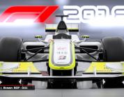 F1 2018 – Liste der Classic Cars