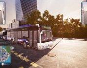 Bus Simulator 18 – Konsolen Ankündigungstrailer