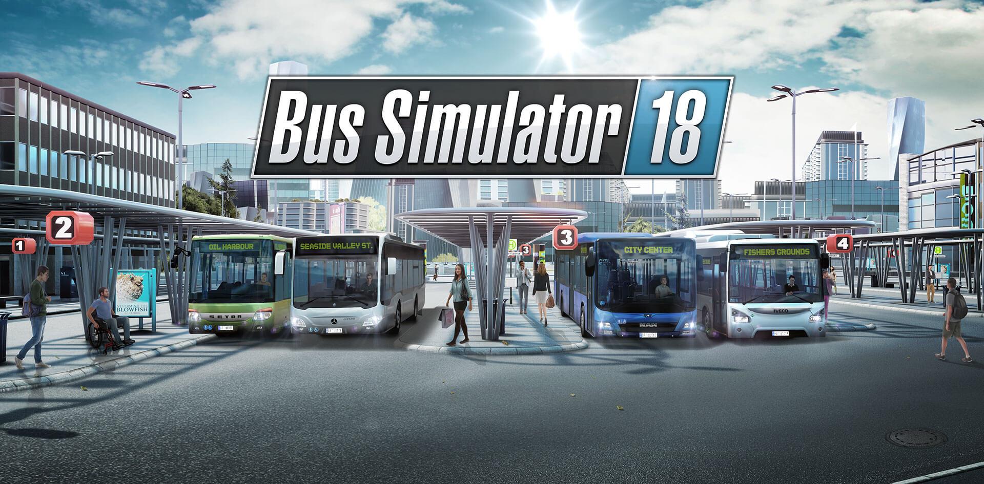 in Q2 2019 on Bus Simulator 18 - Roadmap (PC) Update #7 (Various Bug Fixes - Released: May 22, 2019) on Bus Simulator 18 - Roadmap (PC) Update #7 (Various Bug Fixes - Released: May 22, 2019)