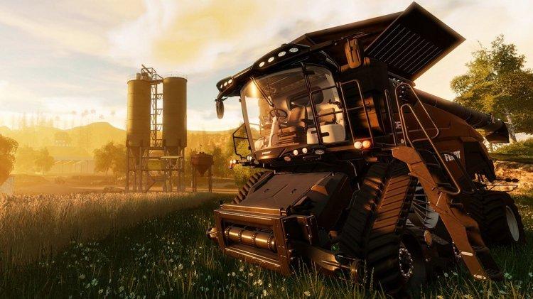 Landwirtschafts-Simulator 19 – Zu Gast auf der Internationalen Grünen Woche