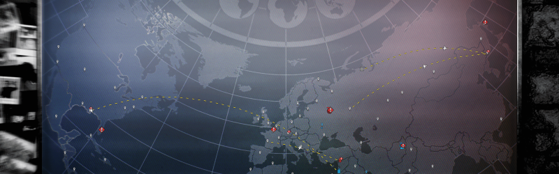 Phantom Doctrine: Packender Rundenstrategie-Thriller erscheint am 14. August für PS4, Xbox One und PC