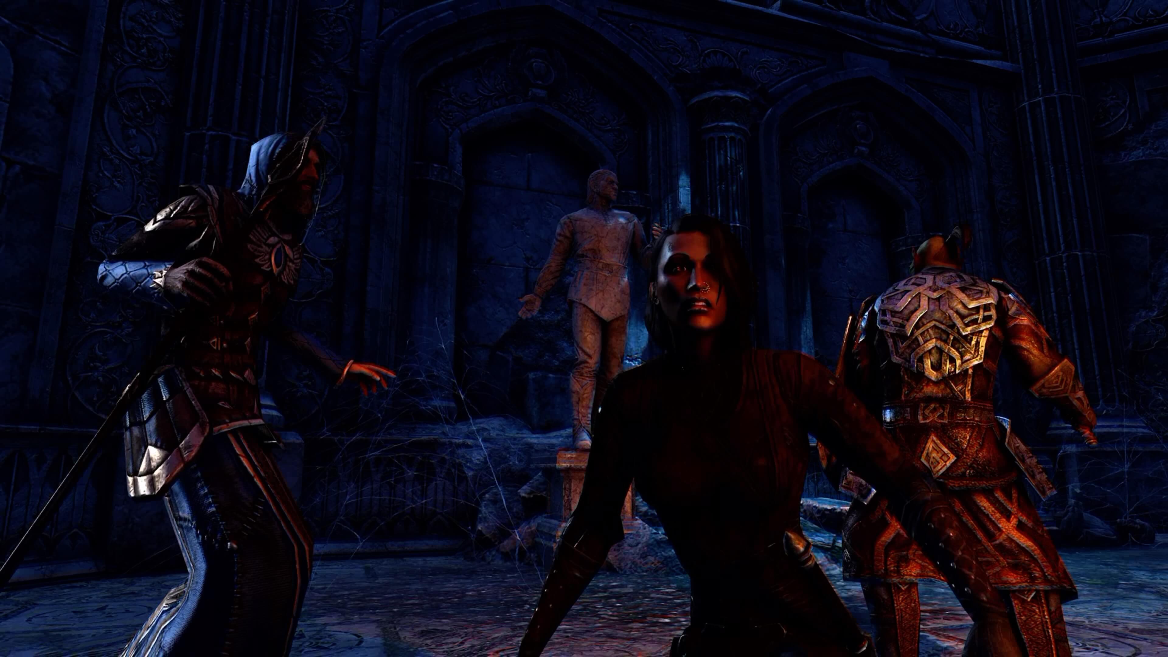 Elder Scrolls Online Summerset Polyradar