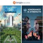 Origin Access – Acht neue Spiele verfügbar