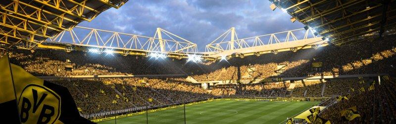 FIFA 19 – Borussia Dortmund ist offizieller Partner!