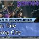 Gamescom 2018 – Bard's Tale & The Sinking City [Vlog]