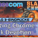 Gamescom 2018 – Blazing Chrome, Dark Devotion & Young Souls [Vlog]