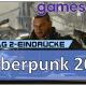 Gamescom 2018 – Cyberpunk 2077 Vlog