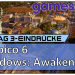 Gamescom 2018 – Tropico 6, Shadows: Awakening & Project Highrise [Vlog]