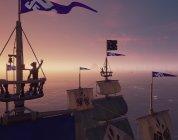 "Sea of Thieves – Content Update ""Cursed Sails"" ab sofort verfügbar"